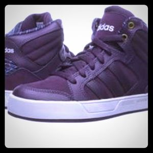 Adidas neo Raleigh Mid AW5415